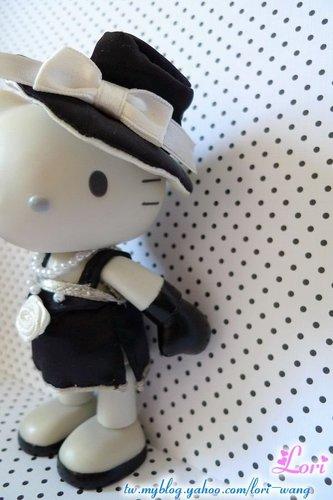 Kitty可動公仔.奧黛莉赫本風-01.jpg