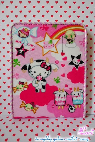 tokidoki Hello Kitty 第3代。超可愛鏡子-03.jpg