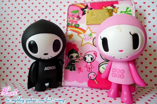 tokidoki Hello Kitty 第3代。超可愛鏡子-01.jpg