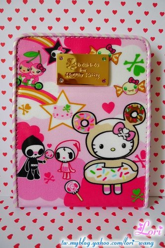 tokidoki Hello Kitty 第3代。超可愛鏡子-02.jpg
