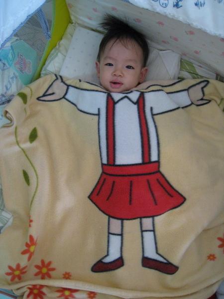 小丸子todd 1歲1個月-01