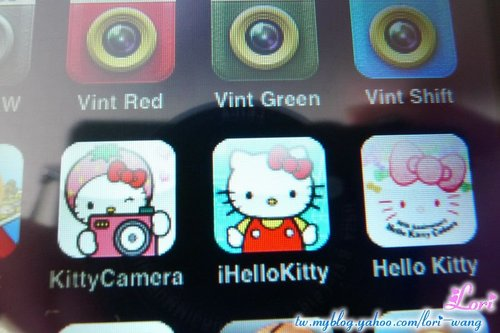 iPhone上的Hello Kitty-01.jpg