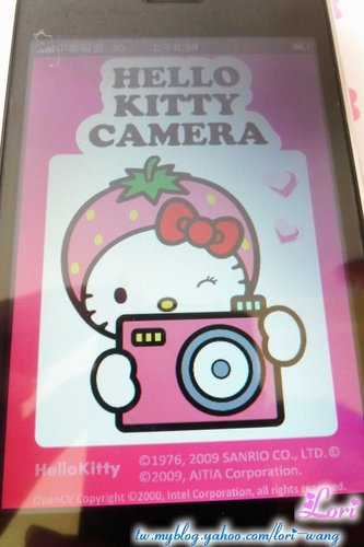 iPhone上的Hello Kitty-02.jpg