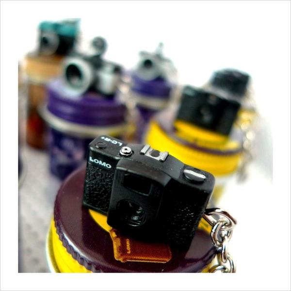 LOMO原廠吊飾 LC-A+ 20% Lomography-01