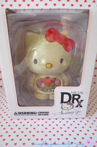 Dr Romanelli X Hello Kitty。解剖復古版-02.jpg