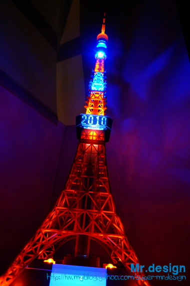 TOKYO TOWER 50週年紀念限定版02