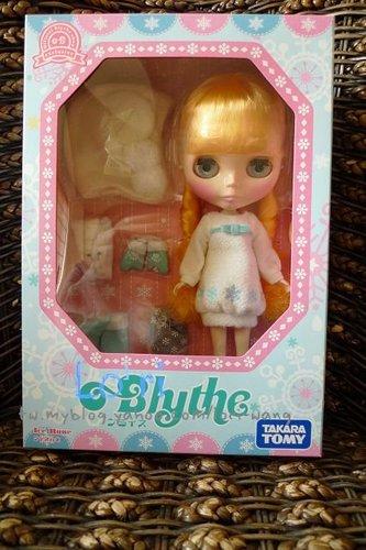 Blythe Ice Rune 冰雪 (雪花) 小布02.jpg