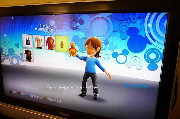 xbox虛擬人偶配件-迪士尼系列05
