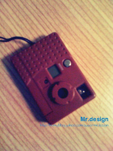 todd的第一台數位相機-巧克力餅乾機03