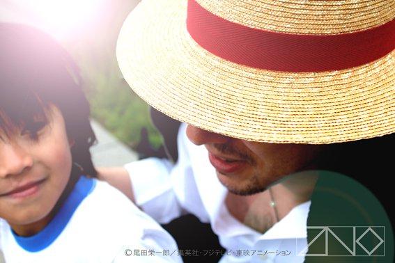 BANDAI-草帽04