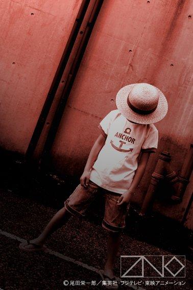 BANDAI-草帽02