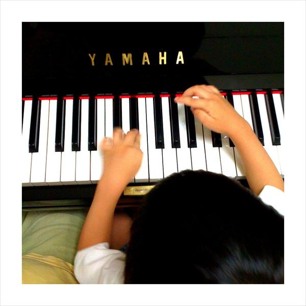 天才迷你鋼琴手~ Todd06