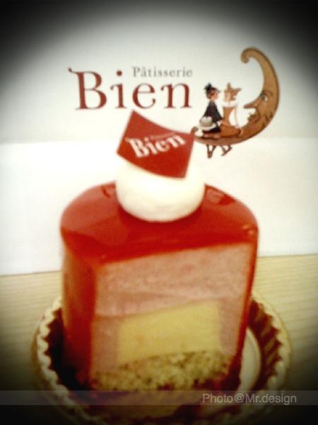 bien草莓蛋糕01
