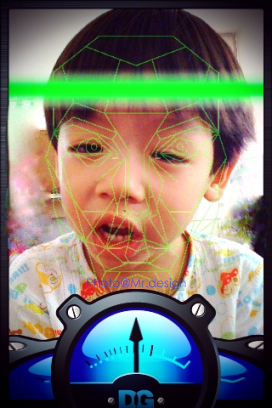 iphone app~ugly meter01.jpg