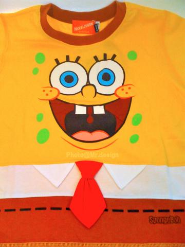 Todd的新衣服~SpongeBob海綿寶寶短袖衣服04-M30.jpg