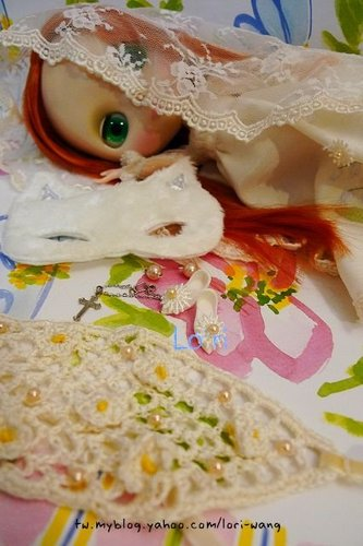 CWC限定ラストキス Blythe Last Kiss10.jpg