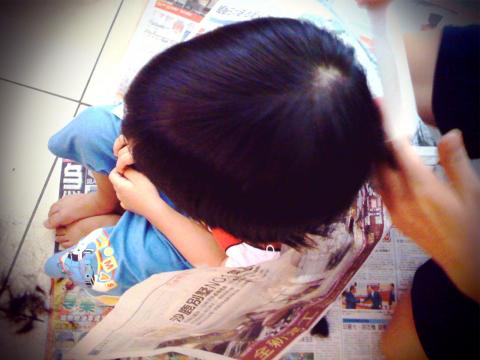 todd剪頭髮02