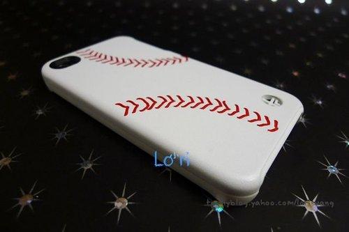 同本體皮革iPhone 4 棒球殼+籃球殼-06.jpg