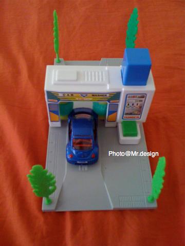 tomica洗車機01
