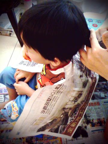 todd剪頭髮03
