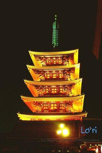 淺草寺的日與夜.jpg