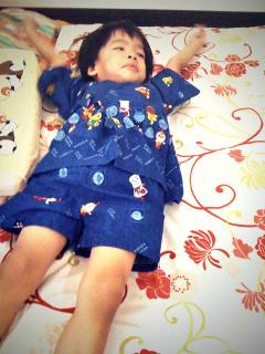 Todd的新衣服~アンパンマン 麵包超人 ANPANMAN 浴衣祭典服09-20.jpg