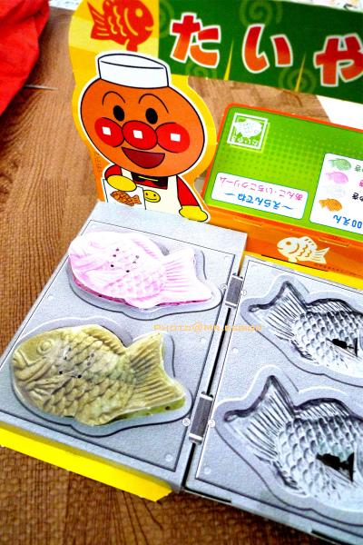 Todd兒童雜誌1月號~家長勞作~製作鯛魚燒06.jpg