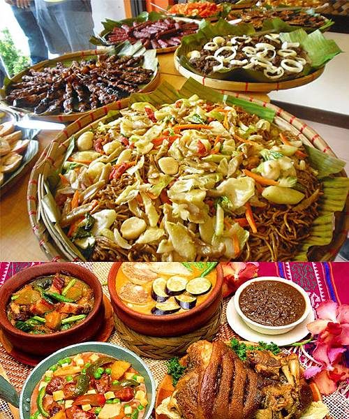 PhilippineFood