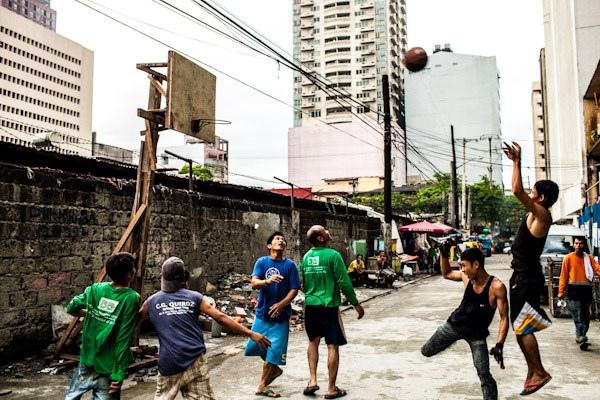 Filipinostreetball