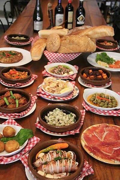 Saturday-Tapas-Nights-at-Dos-Mestizos-Spanish-Restaurant
