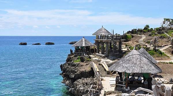 水晶洞&鱷魚島&珊瑚花園跳島潛水一日遊