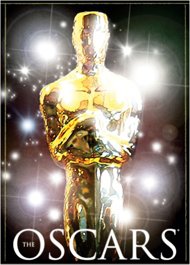 郭易老師教你Oscars奧斯卡金像獎