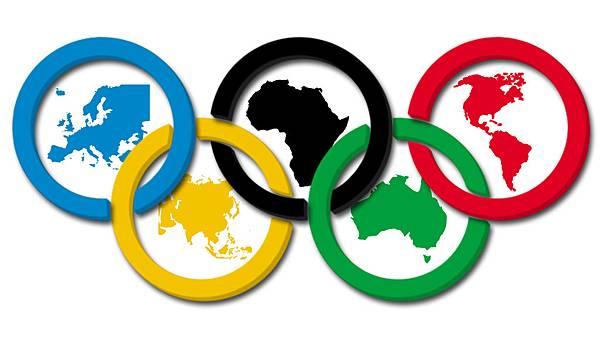 奧運相關中英文olympics games