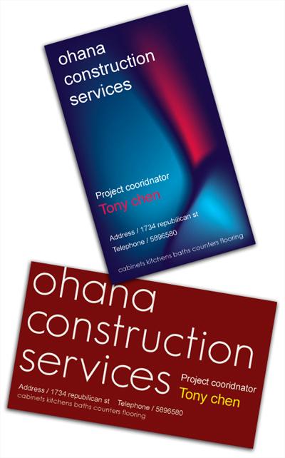 ohana construction services