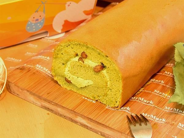 馬可先生彌月蛋糕9