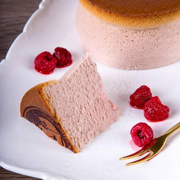 馬可先生覆盆莓重乳酪蛋糕02.jpg