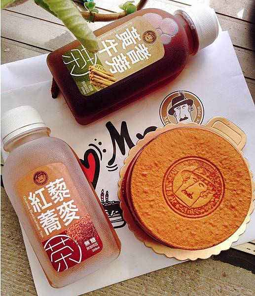 IG-foodiefoodiego_盆莓乳酪蛋糕+紅藜蕎麥茶+黃金牛蒡茶.jpg