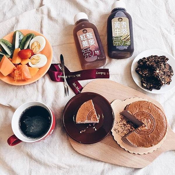 IG-waterhangg_盆莓乳酪蛋糕+紅藜蕎麥茶+黃金牛蒡茶.jpg