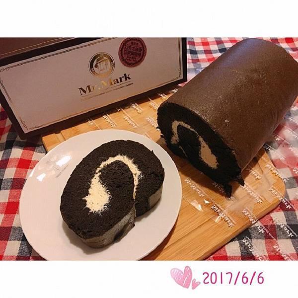 elin209_fit_巧克力燕麥豆漿蛋糕捲.jpg