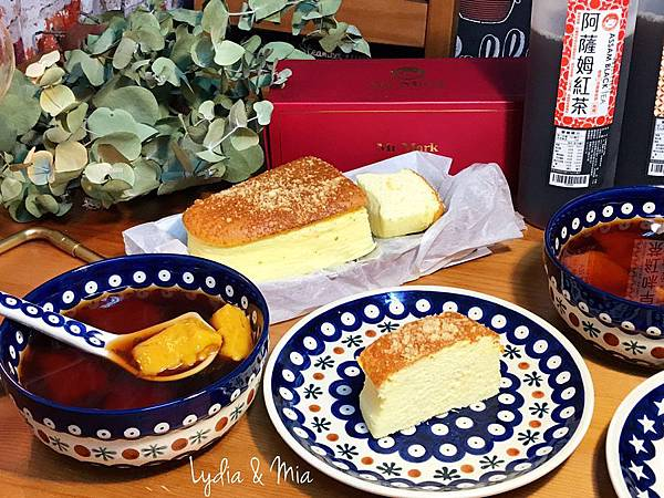 Pixnet_Lydia-帕瑪森鹹乳酪起士蛋糕+馬可先生台灣好茶-四季春-經典紅茶-03.jpg