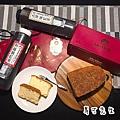 IG-eatntravelynn-帕瑪森鹹乳酪起士蛋糕+馬可先生台灣好茶-古早味紅茶-經典紅茶-01.jpg
