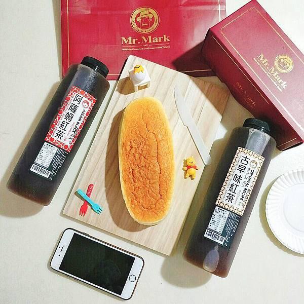 IG_yian3737-帕瑪森鹹乳酪起士蛋糕+台灣好茶-阿薩姆紅茶+古早味紅茶-01 .jpg