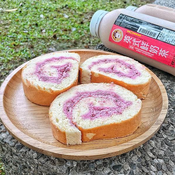 IG-demi.foodie-玫瑰天使麥豆漿蛋糕捲+台灣好茶-伯爵鮮奶茶+英式鮮奶茶-04.jpg