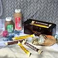 IG_foodie_nini-黑麥雜糧捲禮盒伴手禮(咖啡口味-巧克力口味)+馬可先生台灣好茶系列-檸檬奇亞籽+英式鮮奶茶-01.jpg