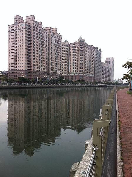 romantic的台南運河 part II