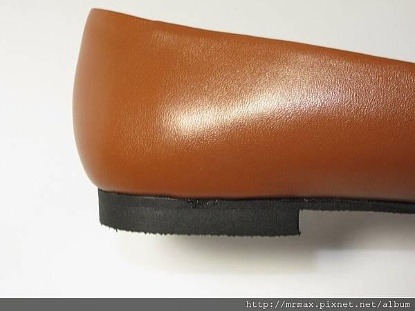 橡膠防滑鞋跟