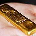 5兩黃金條塊