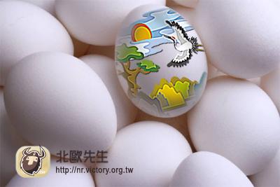 復活節「彩蛋」