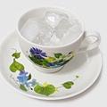 北歐風味布丁奶茶