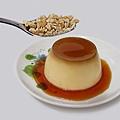 散發濃郁蛋奶香Q嫩滑順的北歐先生焦糖烤布丁